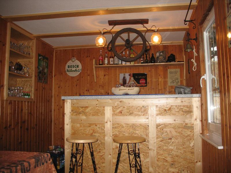 Ferienhausanlage ferienh user mittelhof in bad berleburg elsoff - Partyraum einrichten ...